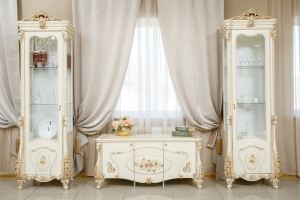 Гостиная Мона Лиза - Импортёр мебели «ЭДЕМ»