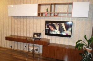 Гостиная на заказ - Мебельная фабрика «SamSam»