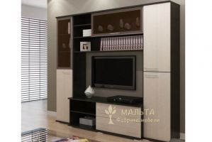 Гостиная Натали - Мебельная фабрика «Мальта»