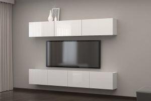 Гостиная Некст - Мебельная фабрика «Айме мебель-милл»