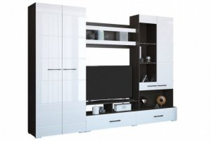 Гостиная Ненси-1 - Мебельная фабрика «Калина»