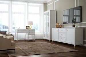 Гостиная Невада - Мебельная фабрика «Вилейская мебельная фабрика»
