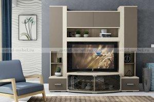 Гостиная Невада 7 - Мебельная фабрика «Астрид-Мебель»
