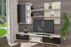Гостиная Ника - Мебельная фабрика «Мульто»