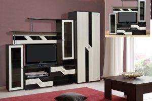 Гостиная мебель ЛДСП Нота - Мебельная фабрика «ДиВа мебель»