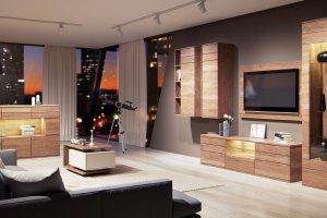 Гостиная Orly - Мебельная фабрика «Parra»