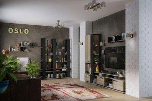 Гостиная Oslo - Мебельная фабрика «Глазовская мебельная фабрика»