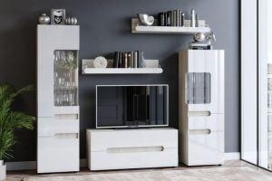 Гостиная Палермо - Мебельная фабрика «Стиль»