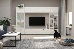 Гостиная Parma - Мебельная фабрика «Дятьково»