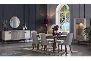 Гостиная Песаро - Импортёр мебели «Bellona (Турция)»