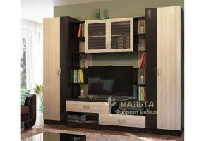 Гостиная Полина - Мебельная фабрика «Мальта»