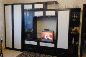Гостиная прямая 16 10 - Мебельная фабрика «Святогор Мебель»