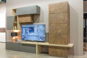 Гостиная прямая Ultra - Мебельная фабрика «Мебель-Москва»
