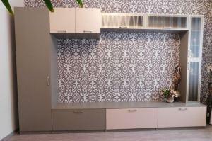 Гостиная рамкой 15 166 - Мебельная фабрика «Святогор Мебель»