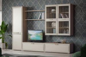 Гостиная Регата 2  КМК 0742 - Мебельная фабрика «Калинковичский мебельный комбинат»