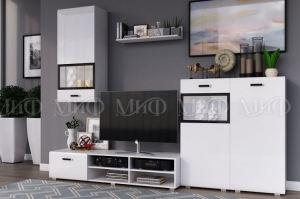 Гостиная Рио - Мебельная фабрика «МиФ»
