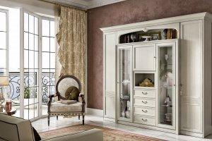 Гостиная Ровена светлая - Мебельная фабрика «Шатура»