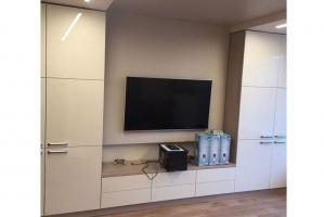 Гостиная с двумя шкафами - Мебельная фабрика «Алгаир»