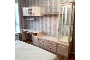 Гостиная с витриной - Мебельная фабрика «Valery»