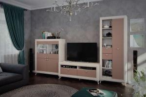Гостиная Саванна модульная - Мебельная фабрика «РИННЭР»