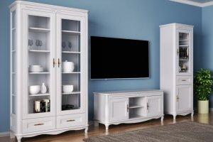 Гостиная Савьера - Мебельная фабрика «Вилейская мебельная фабрика»