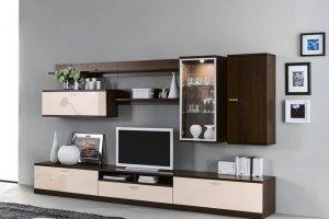 Гостиная Селена - Мебельная фабрика «Вариант М»