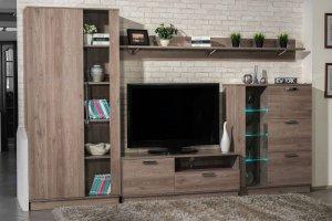 Гостиная Сидней - Мебельная фабрика «Мебель Черноземья»