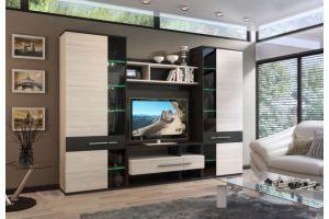 Гостиная Сити - Мебельная фабрика «Фиеста-мебель»