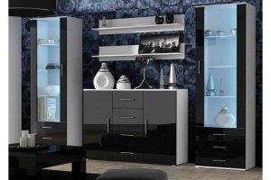 Гостиная Сохо 5 - Мебельная фабрика «Фиеста-мебель»