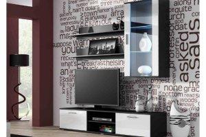 Гостиная Сохо 9 - Мебельная фабрика «Фиеста-мебель»
