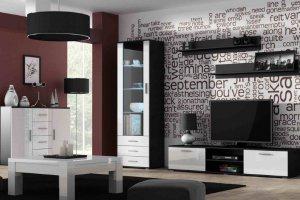 Гостиная Сохо 3 - Мебельная фабрика «Фиеста-мебель»