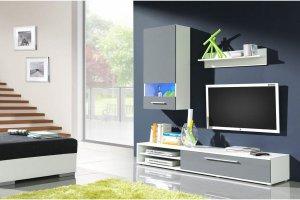 Гостиная Солюк - Мебельная фабрика «Фиеста-мебель»