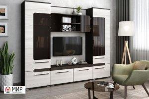 Гостиная квадратная Сона - Мебельная фабрика «МИР»