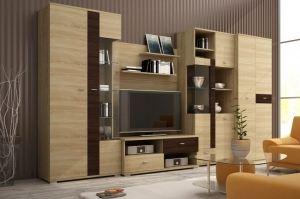 Гостиная Сонома - Мебельная фабрика «КамиАл»