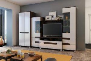 Гостиная Соренто  МДФ - Мебельная фабрика «Террикон»