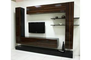 Гостиная стенка - Мебельная фабрика «GaRam»