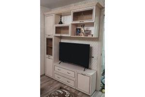 Гостиная стенка - Мебельная фабрика «Мебельный стиль»