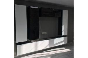 Гостиная стенка - Мебельная фабрика «Мебель Шик»
