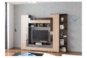 Гостиная стенка 31 - Мебельная фабрика «Вик»
