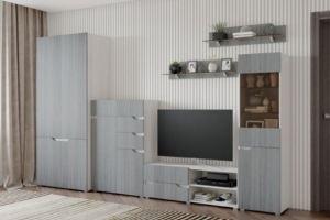 Гостиная стенка Анталия - Мебельная фабрика «ДиВа мебель»