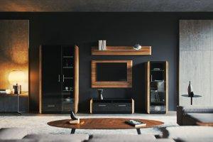 Гостиная BELLA - Мебельная фабрика «Parra»