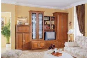 Гостиная стенка Болеро - Мебельная фабрика «Сергачская»