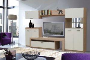 Гостиная Милена - Мебельная фабрика «Аристократ»