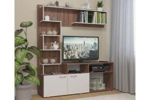 Гостиная стенка Рим - Мебельная фабрика «Балтика мебель»