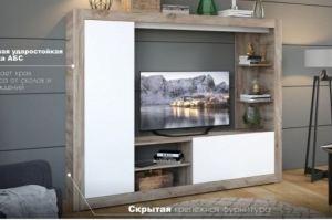 Гостиная стенка Рона - Мебельная фабрика «Балтика мебель»