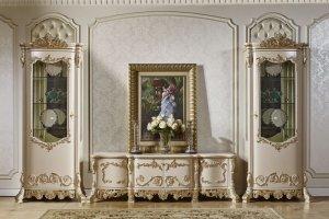 Гостиная Империал - Импортёр мебели «Kartas»