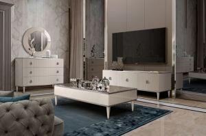 Гостиная светлая 2 - Мебельная фабрика «Ярцево»