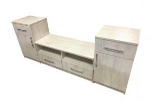 Гостиная светлая Горка - Мебельная фабрика «НАР»