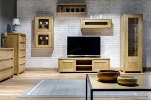 Гостиная светлая Novita - Мебельная фабрика «ARVA»