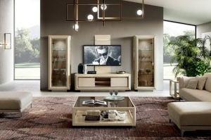 Гостиная светлая современная Elite - Импортёр мебели «Camelgroup (Италия)»